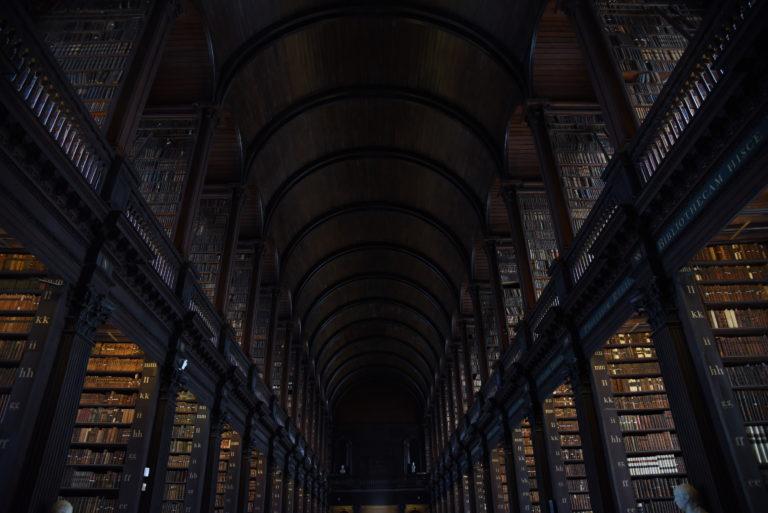 big library